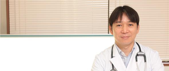 副院長 高橋秀明
