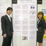6月5日(金)~7日(日) 第54回 (社)日本透析医学会 学術集会に参加しました。