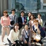第57回 (社)日本透析医学会 学術集会・総会に参加しました。