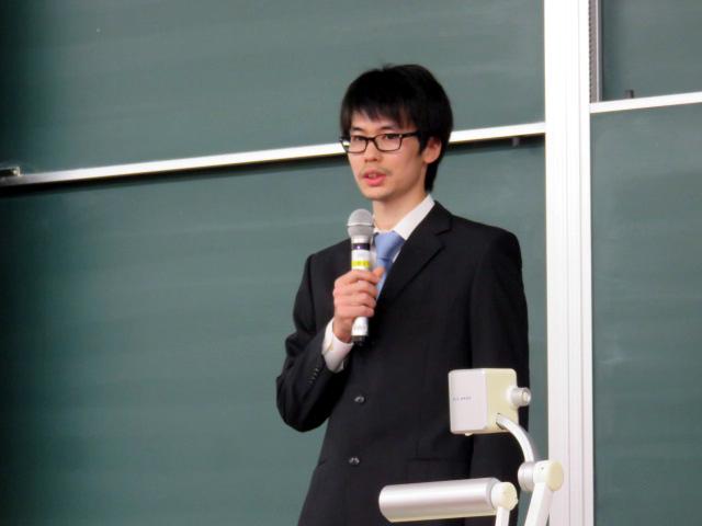 第38回栃木県透析医学会に参加しました。