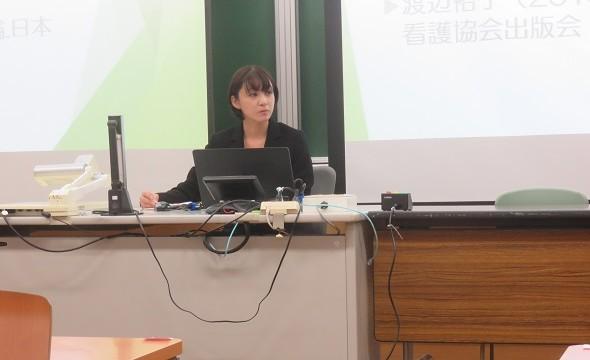第41回栃木県透析医学会学術集会に参加しました。