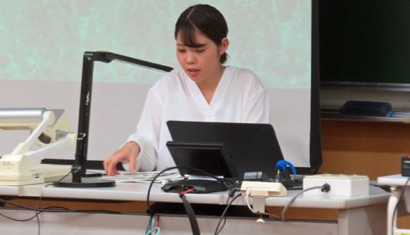 第42回栃木県透析医学会学術集会に参加しました。